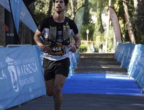 Eduardo Espinosa, doble podio en 2 carreras y en tan sólo 24 Horas!!!!