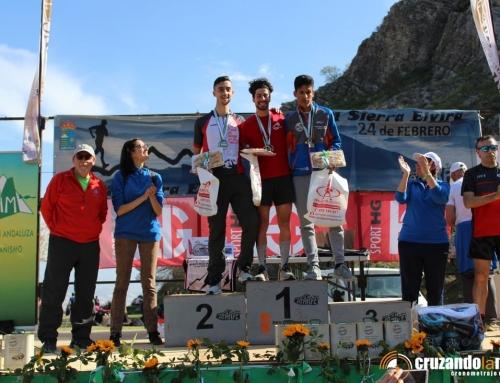 Campeón de Andalucía Promesa CxM